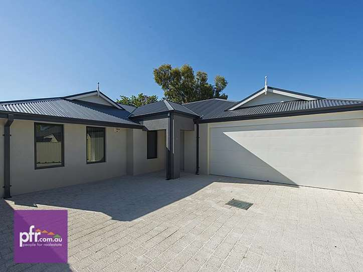 3B Stanmore Court, Lynwood