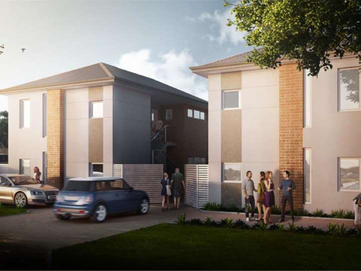 Proposed L/8 Halley Street, Innaloo