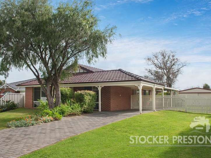7 Karrinyup Retreat, West Busselton