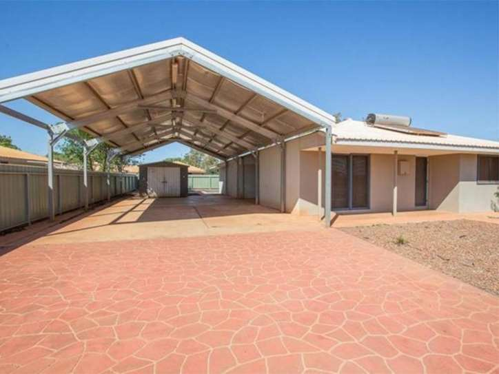 24 Koolama Crescent, South Hedland