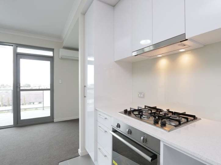 503/21 Malata Crescent, Success