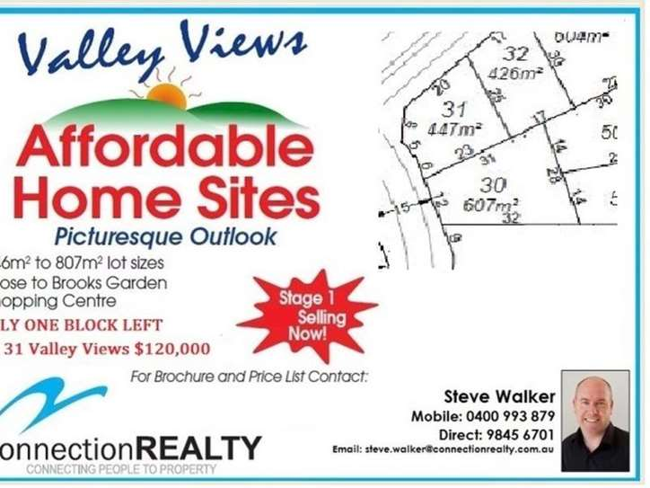 Lot 31 Valley Views, Lange