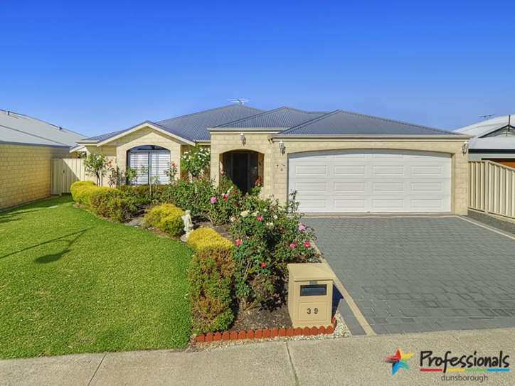 39 Carnegie Drive, Dunsborough