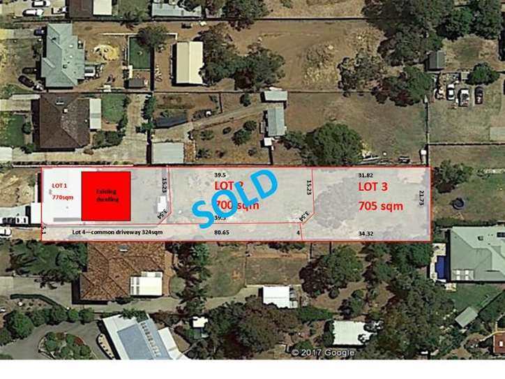 Lot 3, 10 James Street, Swan View