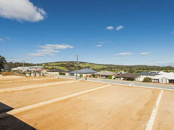 Lot 242 Linacre Road, Bullsbrook