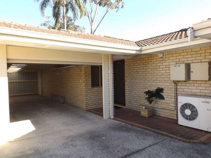 3/582 Canning Highway, Attadale