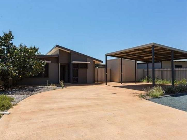 132 Kennedy Street, South Hedland