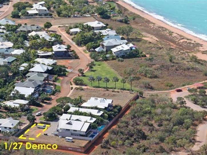 Lot 1, 1/27 Demco Drive, Broome