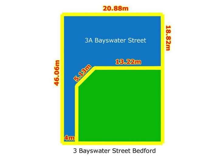 3A Bayswater Street, Bedford
