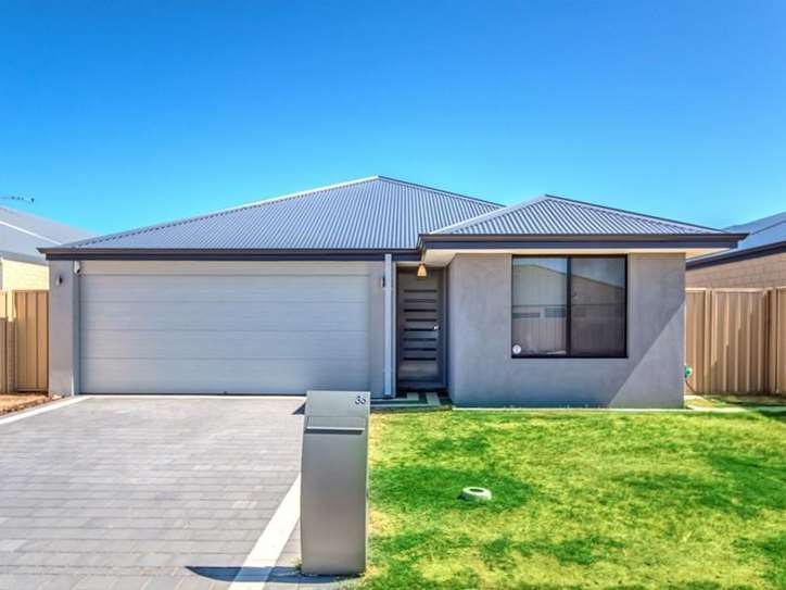 36 Bantry Drive, Maddington