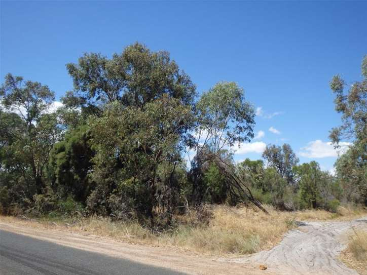 Lot 2 Tonkin Drive, North Yunderup