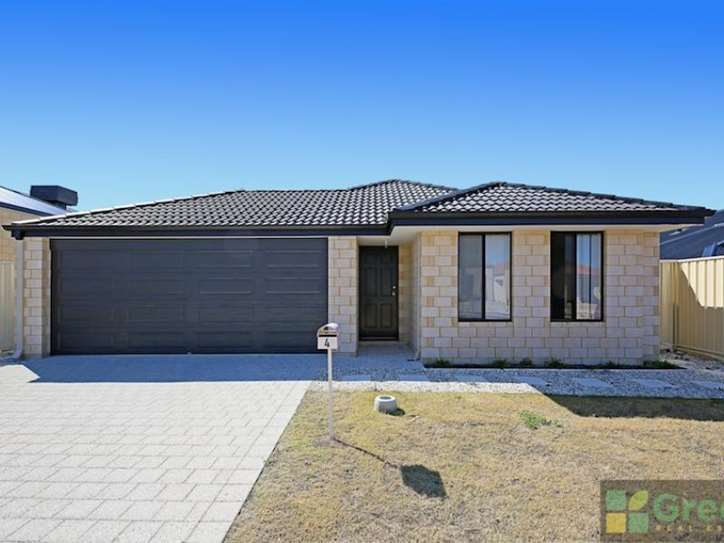 4 Catani Way, Lakelands