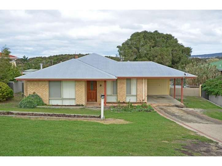 40 Bayonet Head Road, Bayonet Head