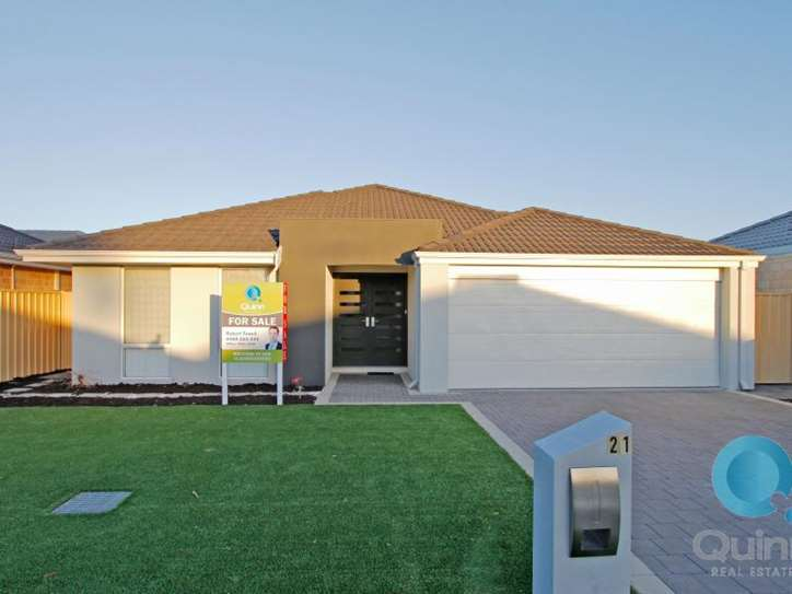 21 Tarn Drive, Canning Vale