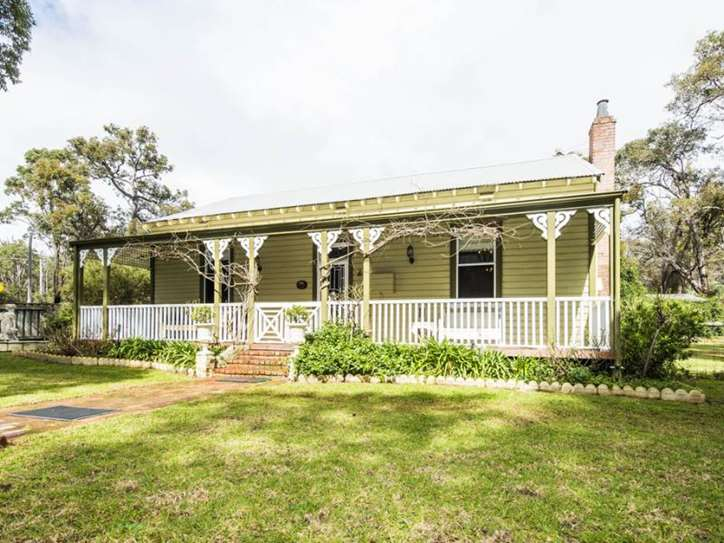 2595 Sawyers Road, Mount Helena