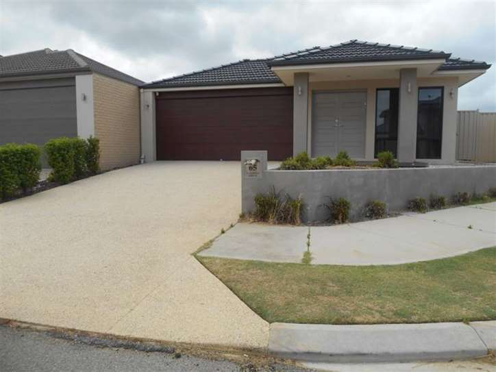 65 CASSINO DRIVE, Stirling
