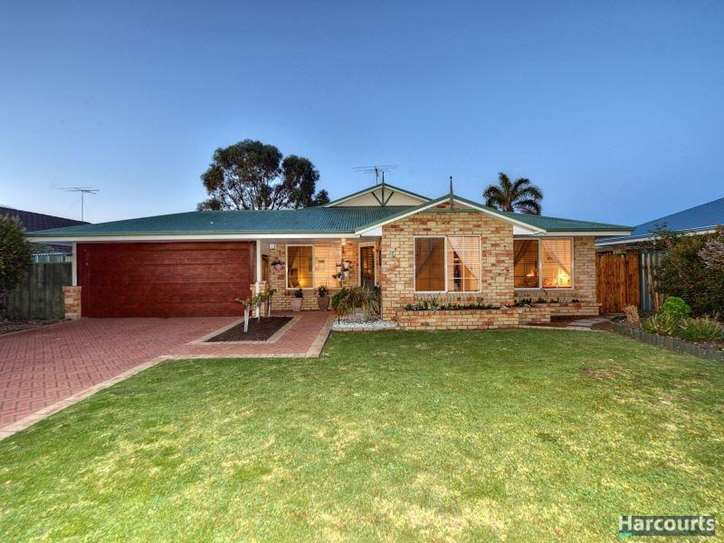 6 Suncrest Meander, Meadow Springs