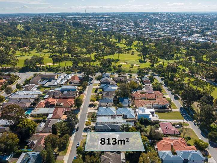 22 Fairway West, Yokine