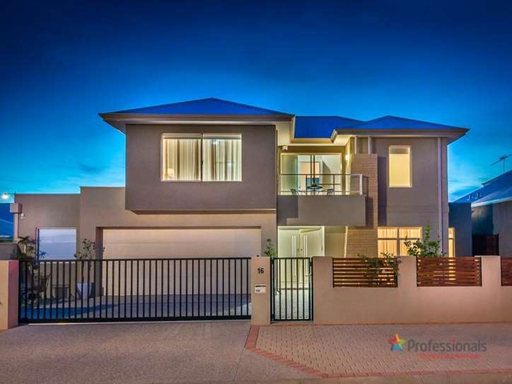 16 Crawford Avenue, Burns Beach