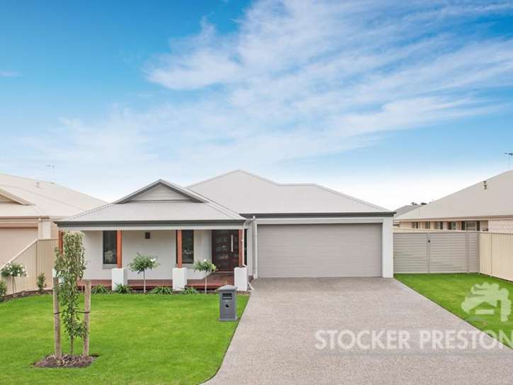 52 Switchback Parade, West Busselton