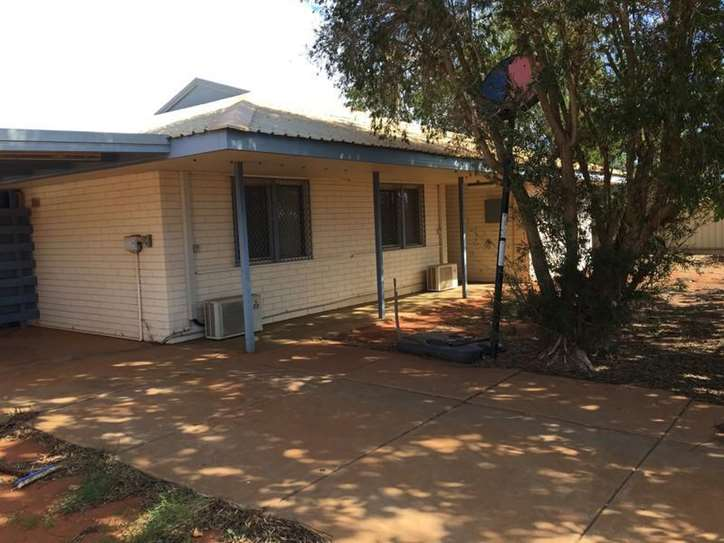 1 Masters Way, South Hedland