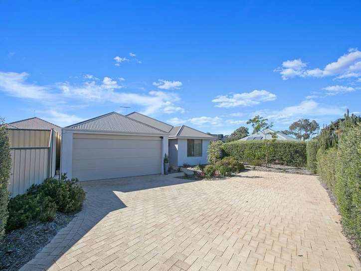 4 Foothill Close, Aubin Grove