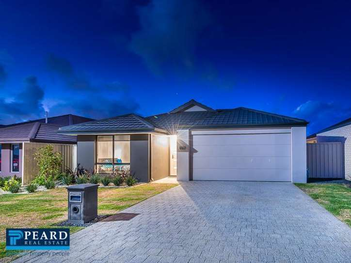 133 Vincent Road, Sinagra