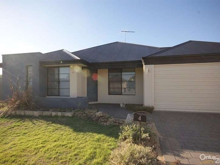 4 Highbridge Way, Leda