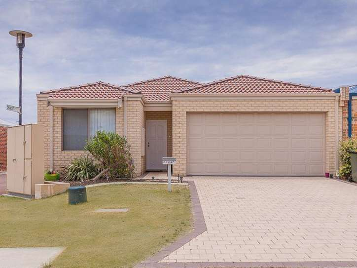 83 Merlot Way, Pearsall