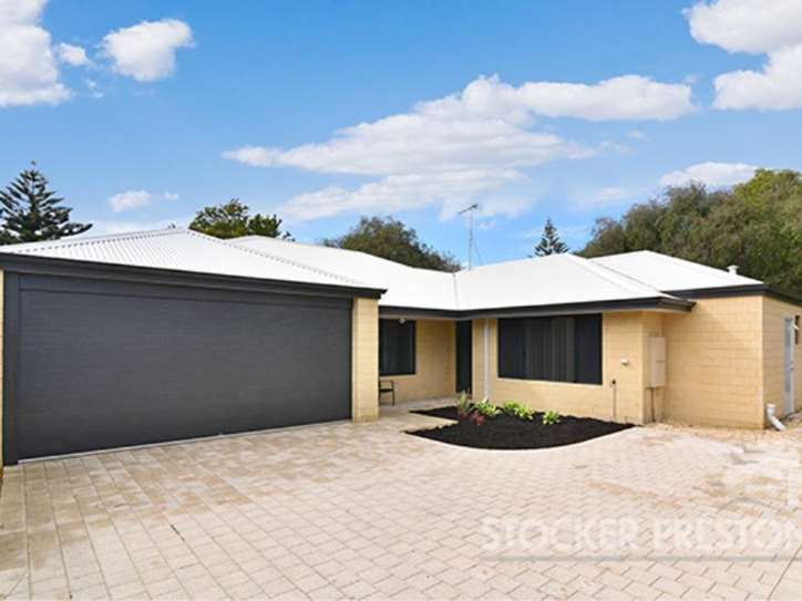 9a Falkingham Place, West Busselton