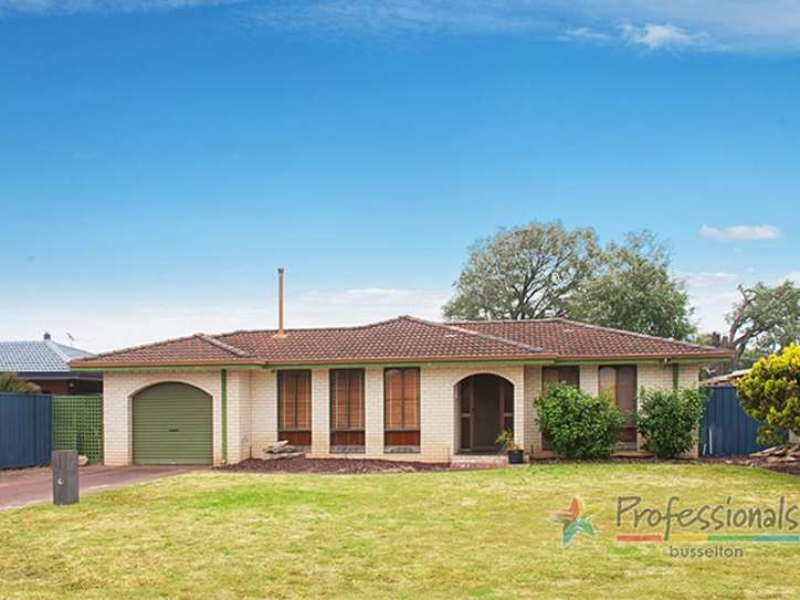 28 Johnston Avenue, West Busselton