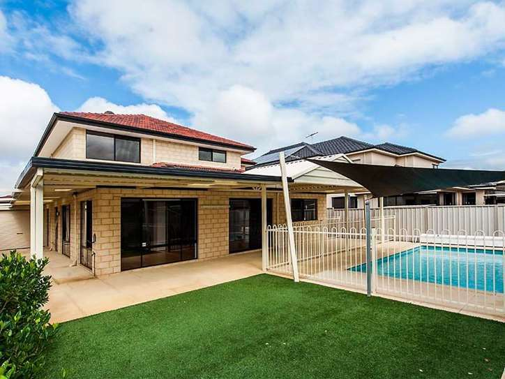 39 Honeymyrtle Turn, Stirling
