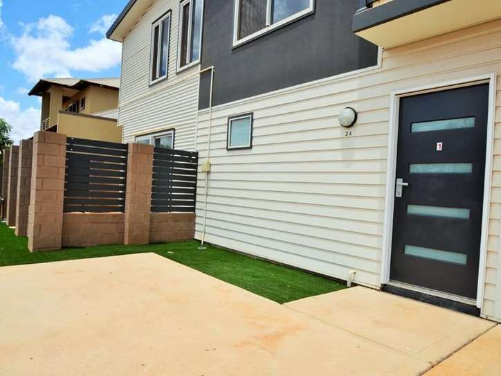 1/24 Paton Road, South Hedland