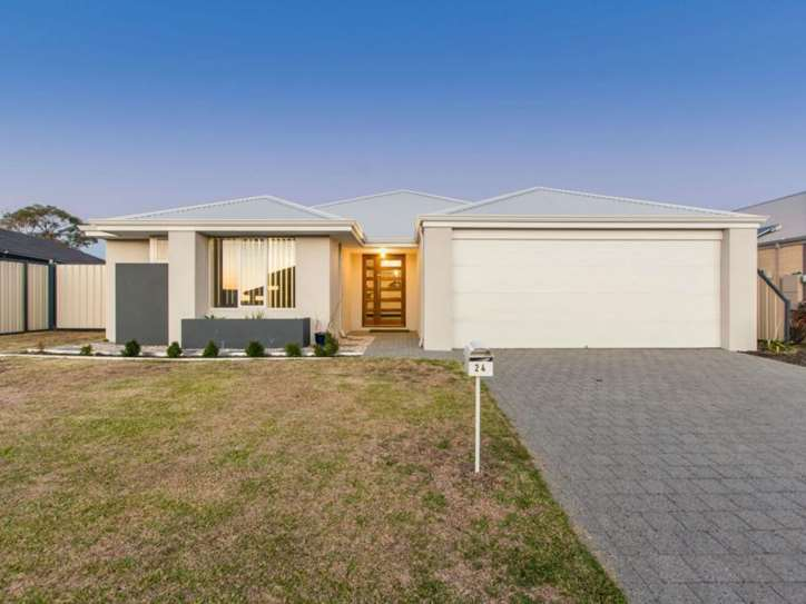 24 Medinah Street, Meadow Springs