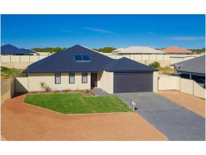 55 Brockagh Drive, Utakarra