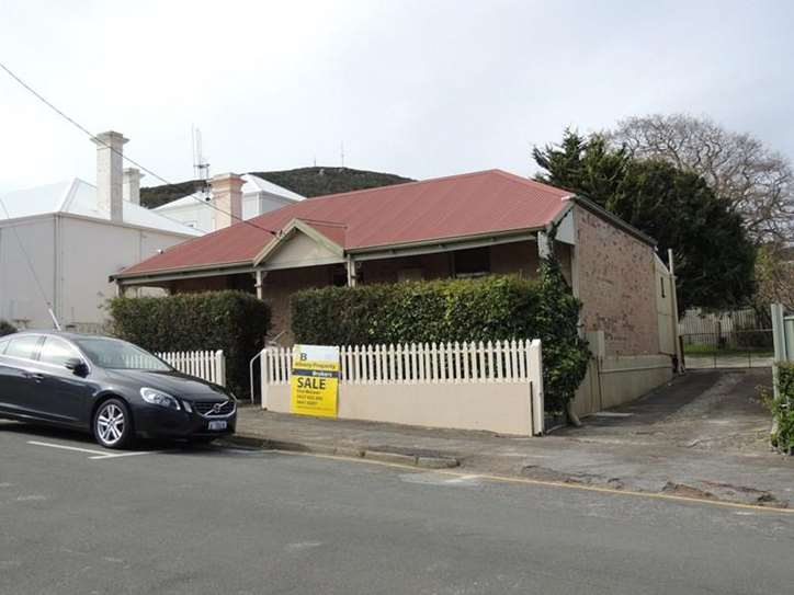 28 Spencer Street, Albany