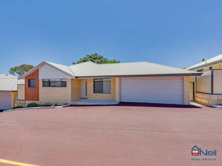 Unit 5 No 8 Benson Court, Mount Nasura
