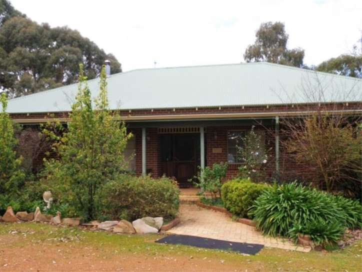 Lot 54 Dean Road, Nannup