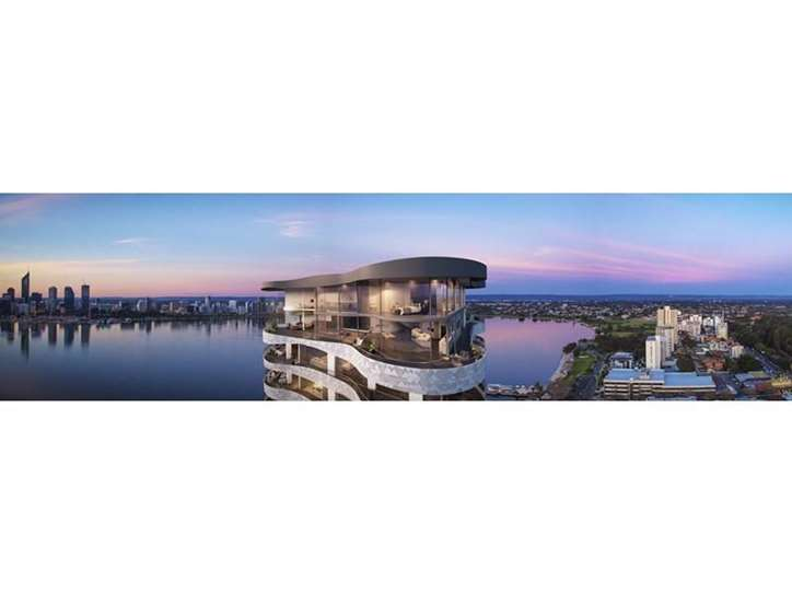 32/72 Mill Point Road, South Perth