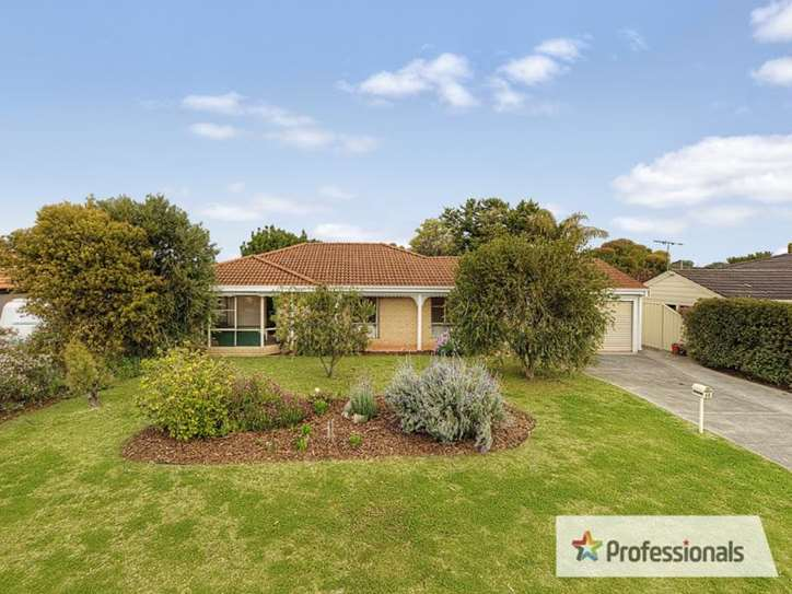 40 Lilly Crescent, West Busselton