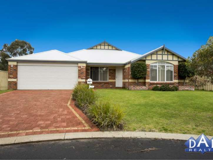 8 Coen Close, Millbridge