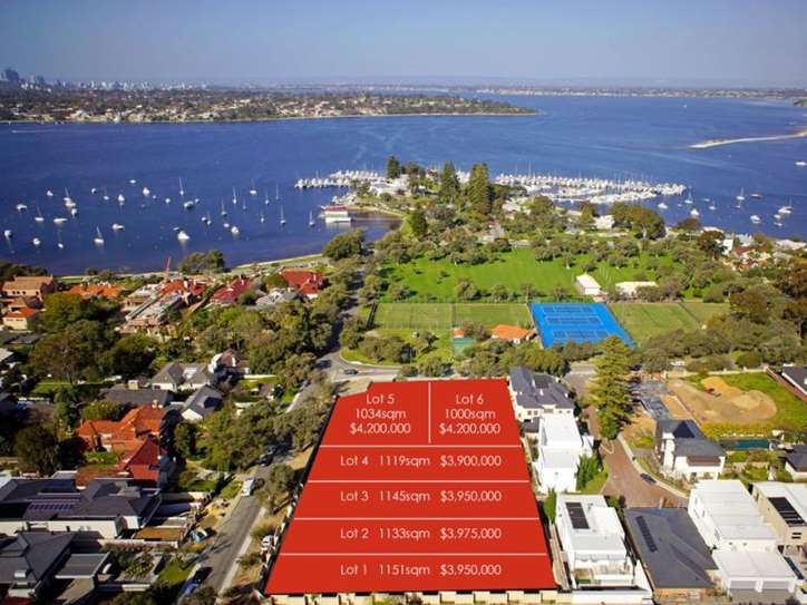 2 Bay View Terrace, Peppermint Grove