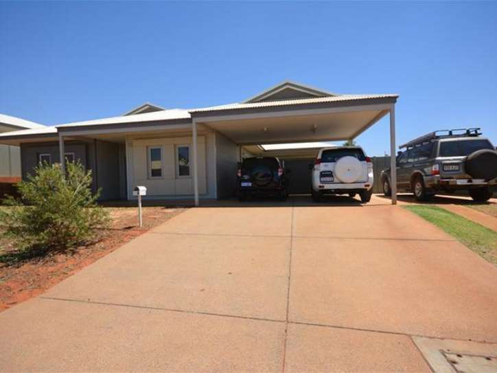 8 Perch Way, South Hedland
