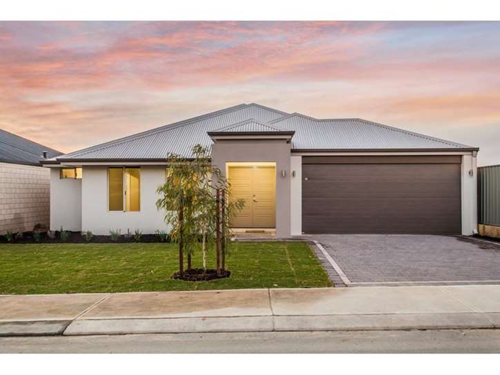 22 Corbridge Avenue, Wellard