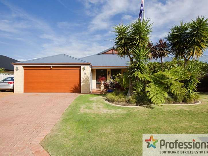11 Meredith Way, Usher
