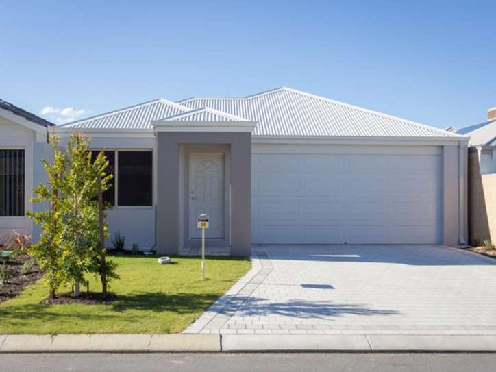 25 Wyoming Loop, Harrisdale
