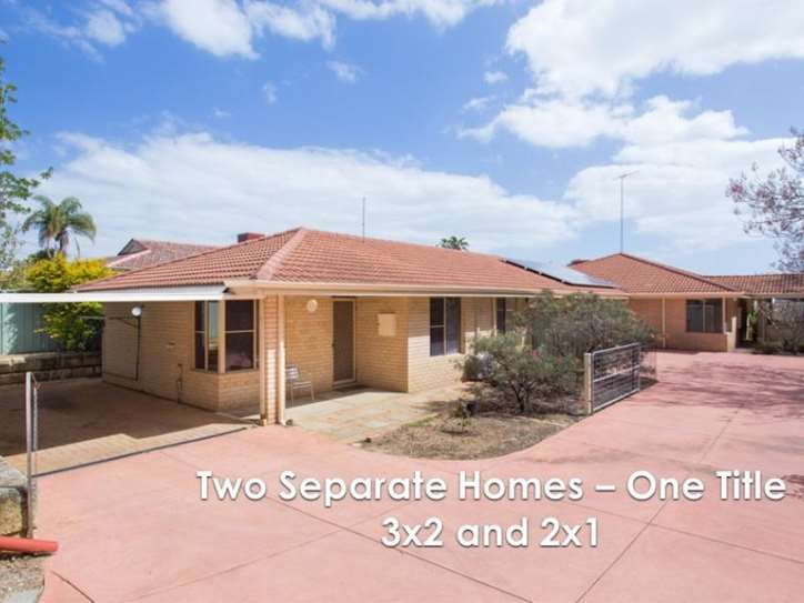 3141 Albany Highway, Armadale