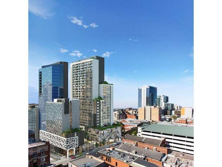 Lot 33, 701/380 Murray Street, Perth