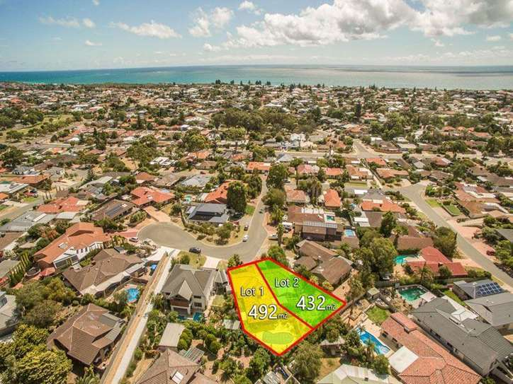 Lot 1/9 Volute Place, Mullaloo