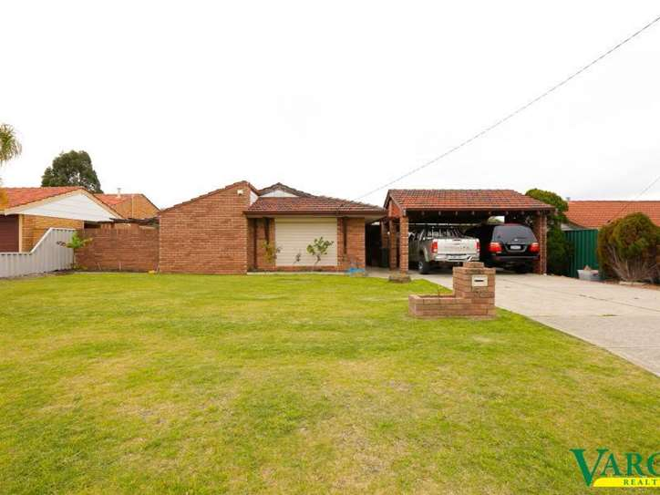 55 Nicol Road, Parkwood